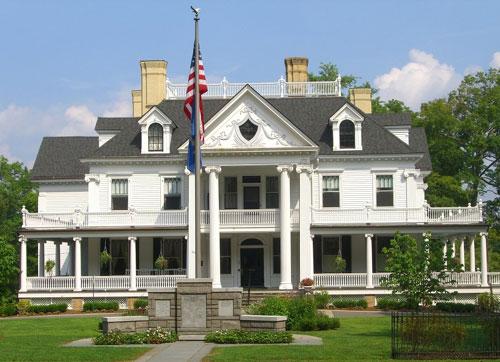 Lounsbury-House