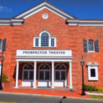 prospector theater building