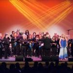 ridgefield-choral - Singing
