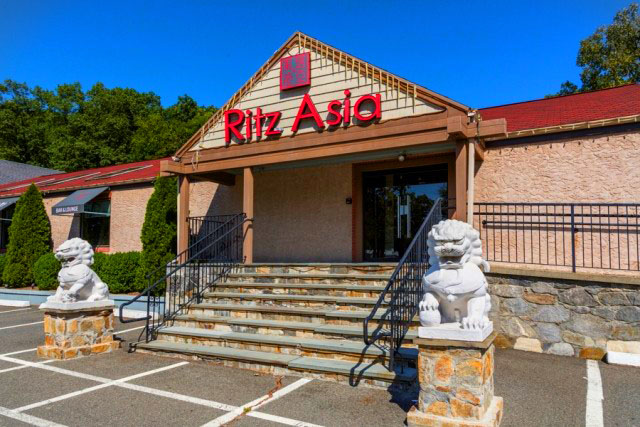 Photo of Ritz Asia restaurant for sale
