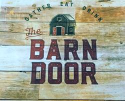 Barn Door Restaurant   Ridgefield Economic & Community ...