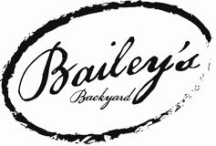 Baileyu0027s Backyard